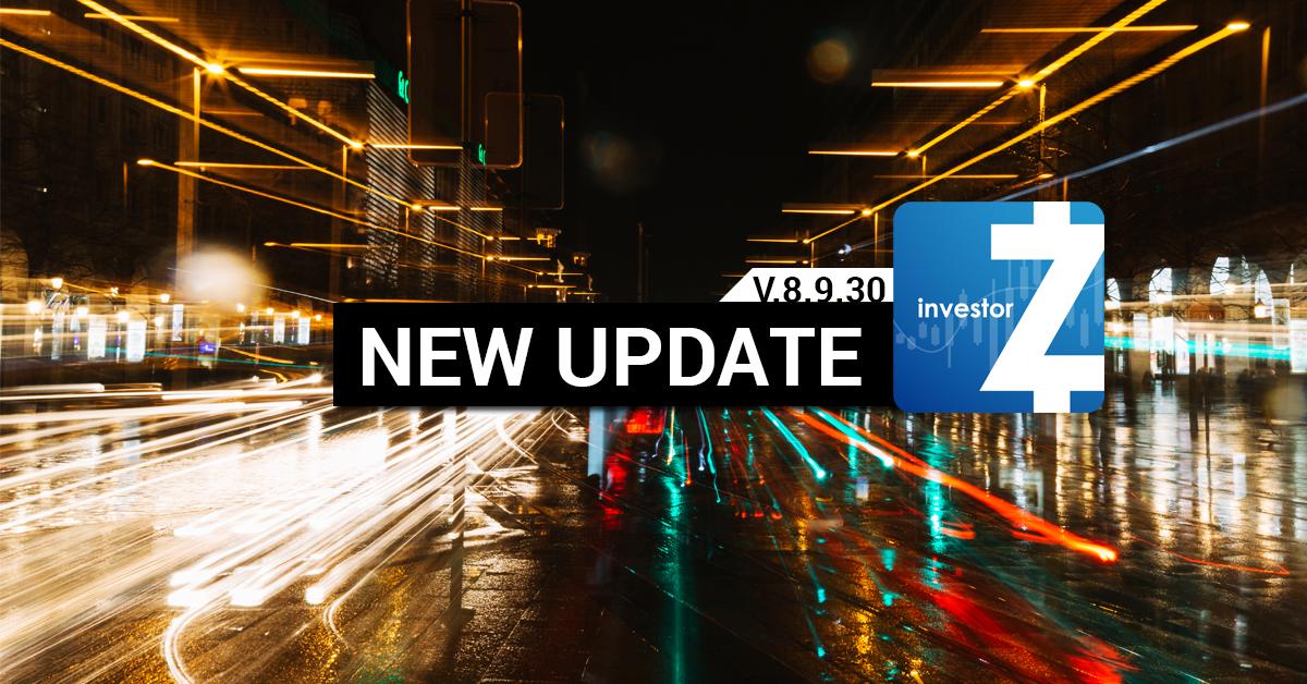 version_8_investorz_thai_stock_app